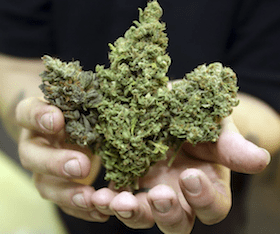 The Top Five Special Interest Groups Lobbying To Keep Marijuana Illegal
