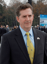 VIDEO: Conservative Senator Jim DeMint Acknowledges Lobbying is the Root of the Problem