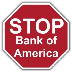 75,000 People Demand Bank Of America End Its Political Donations