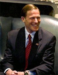 Sen. Blumenthal Demands Answers From Northrop Grumman Following Our Scoop