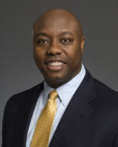 VIDEO: Congressman Tim Scott Holds Jobs Forum, But Room Was Packed With Lawyers And Lobbyists