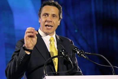 Cuomo Calls For Curbing Money In Politics, But Will Money Influence His Decision on Fracking?