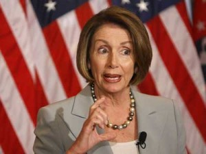 LINKS: Nancy Pelosi Calls For Constitutional Amendment To Overturn Citizens United