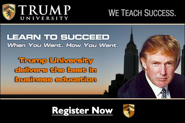 Trump University trial canceled after settlement