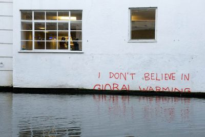 Climate Hustle, Latest Global Warming Denial Documentary, Set For World Premiere In Paris During COP21