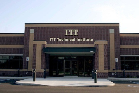 SEC Commissioners Rejected Settlement with ITT Tech CEO