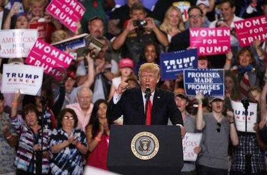 Trump Team Disgracefulness Power Rankings - Week 3