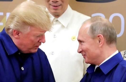 Trump Terrible 10: Big Olde' Fat Man Edition