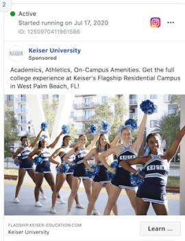 Inside Arthur Keiser's College Empire: Troubling Evidence