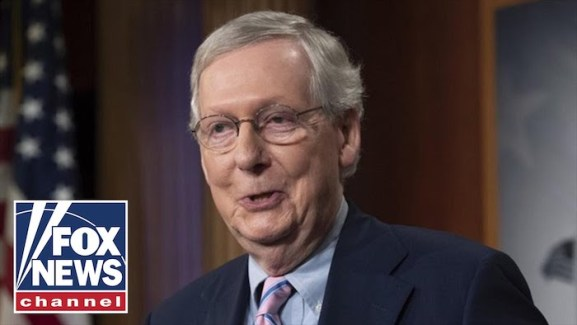 Why Did The Murdochs And Fox Execs Suddenly Become Mitch McConnell's Biggest Donors?