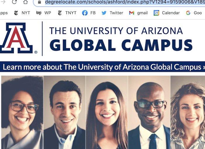 Zovio Adds Board Members As Deceptions At Arizona Global Campus Persist