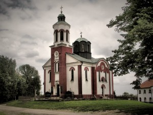 Manastir Dragaljevac 1