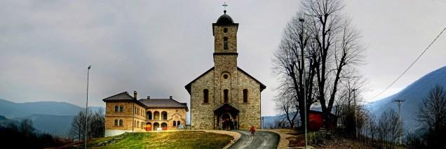 Manastir Krupa na Vrbasu