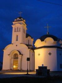 Manastir Sokolica
