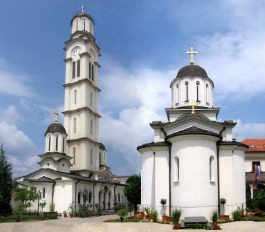 Manastir Svetog Vasilija Ostroskog 2