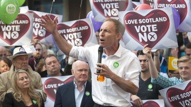 Skotska nezavisnost 4
