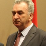 Mirko Sarovic