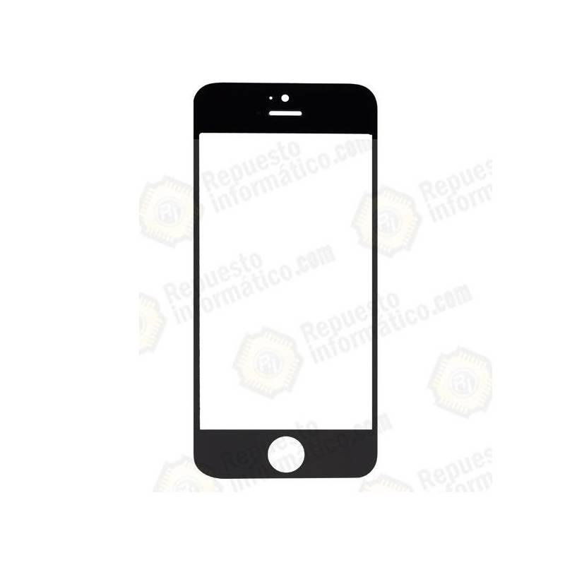 Táctil iPhone 5s Negro