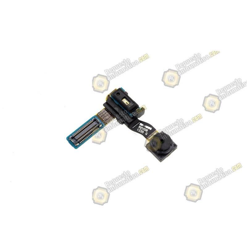 Cámara Frontal +Sensor de proximidad Galaxy N7505(Note3