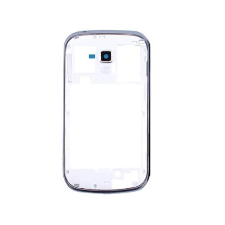 Carcasa Intermdia con Lente Original Samsung Galaxy S7560