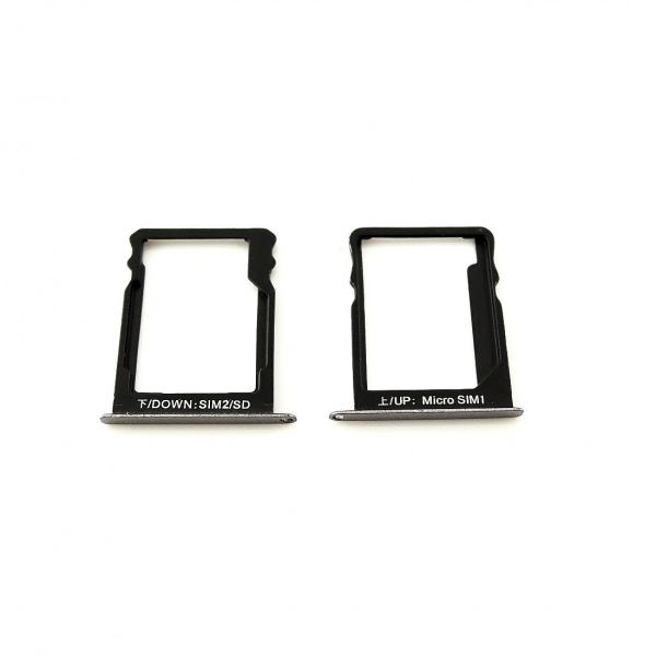 Set de Bandeja para tarjeta SIM y SD / SIM para Huawei GR3
