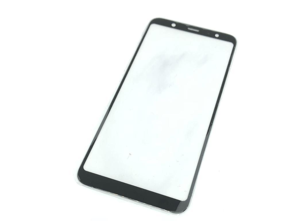 Pantalla De Cristal Para Samsung Galaxy A6 Plus