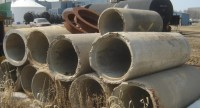 Used Precast Concrete Stormwater Sewer Pipe - Repurposed ...