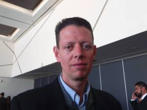 Mauricio Ortiz Proal