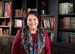 Celia Maya acompañará a candidatos en su arranque de campaña