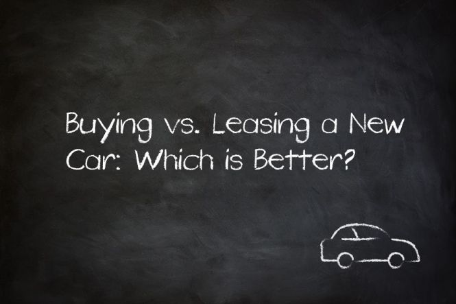 There Are A Number Of Benefits That Come From Leasing And The Most Significant Is There Predictable Monthly Costs You Will Also Generally Have