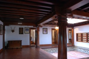 Calicut House Interiors