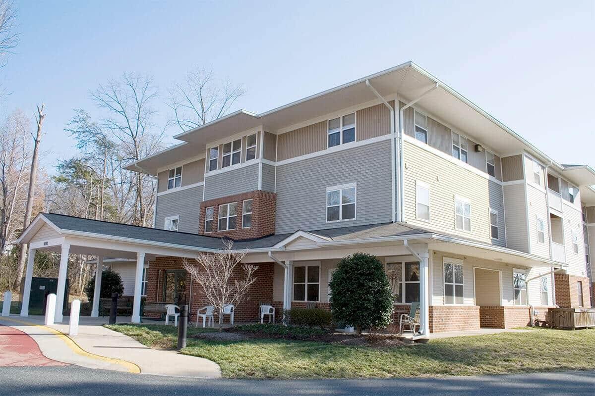 Affordable 1 Bedroom Apartments Rent