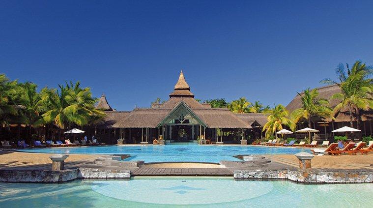 Hotel Shandrani ile Maurice