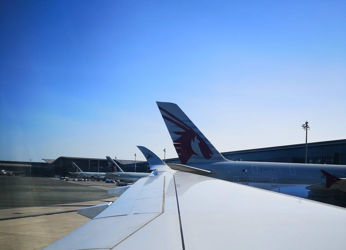 flygbolag till thailand
