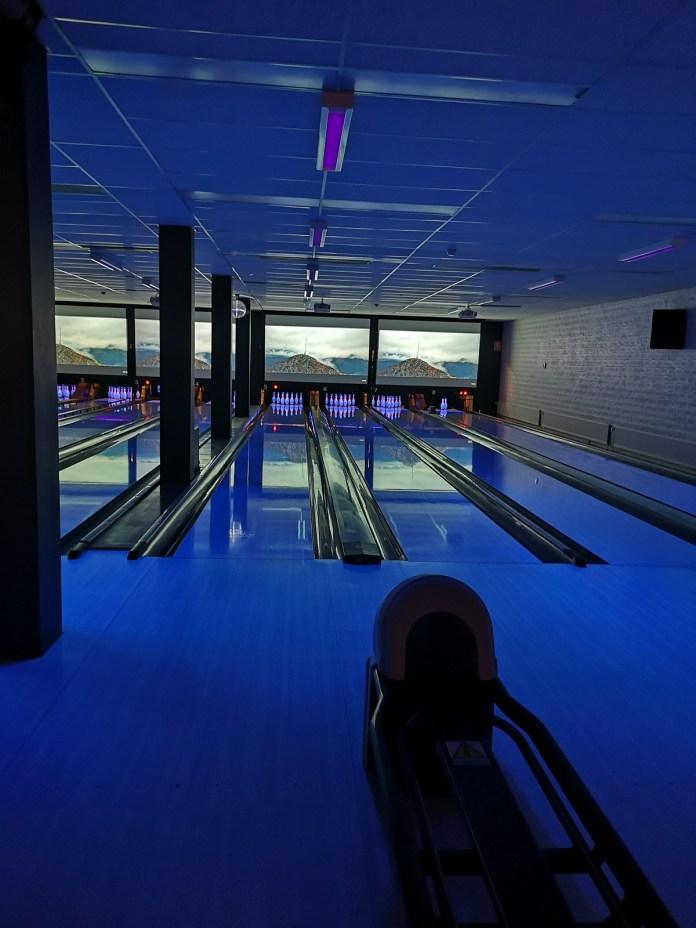 bowling Jönköping