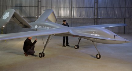 UAV Air Strato