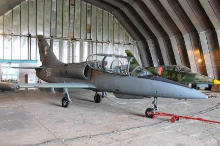 L-39ZA lituanian