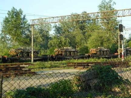 Batalionul 811 Infanterie Dej Dragonii Transilvani poza 2
