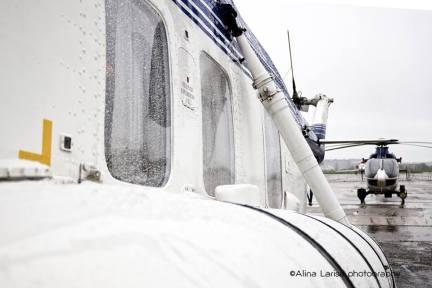 Elicoptere IGAV