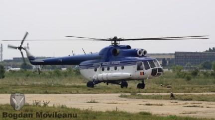 Mi-8 '716'