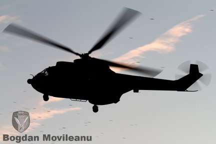 IAR-330 Puma M