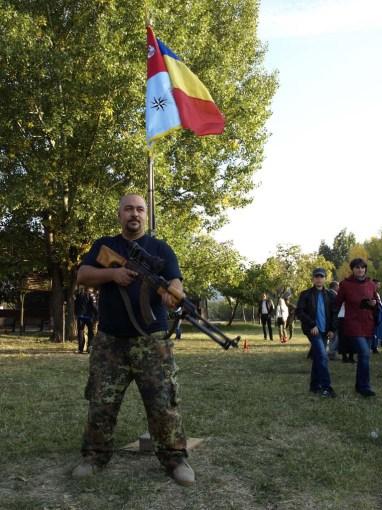 Iulian Iamandi - puscas mitralior