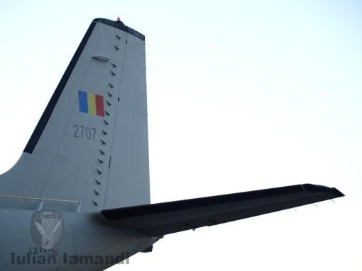 C-27J Spartan 2707