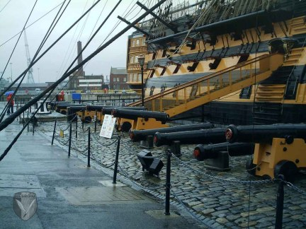 HMS Victory-Portsmouth (2)