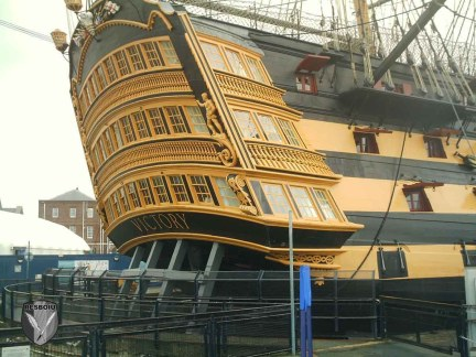 HMS Victory-Portsmouth (5)