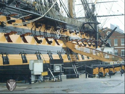 HMS Victory-Portsmouth (6)