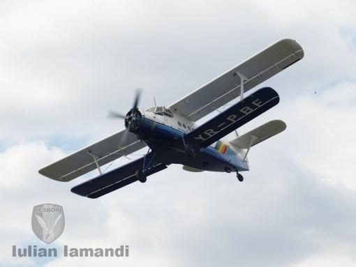 AN-2 YR-PBF