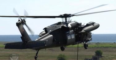 Black Hawk la ROUSOFEX 2015