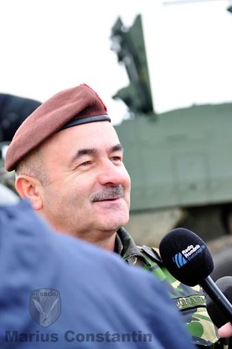 general-maior Dumitru Scarlat