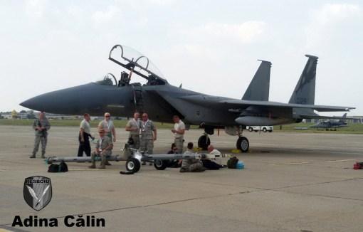 USAF F-15 2